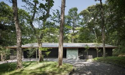 U山荘 (外観)