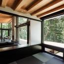 U山荘の写真 和室