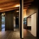 U山荘の写真 玄関