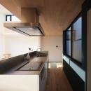祖師谷の家の写真 キッチン