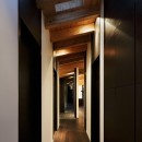 U山荘の写真 廊下