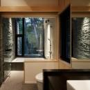U山荘の写真 洗面所