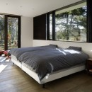 SI山荘の写真 寝室