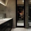 SI山荘の写真 洗面所