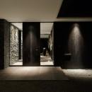 TK山荘の写真 玄関