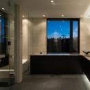 TK山荘の写真 洗面所
