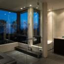 TK山荘の写真 浴室