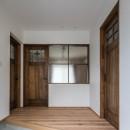 『呉の家』ゆったりと寛げる家の写真 玄関