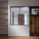 『呉の家』ゆったりと寛げる家の写真 ゲストルーム