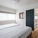 『呉の家』ゆったりと寛げる家の写真 寝室