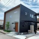 『呉の家』ゆったりと寛げる家の写真 外観