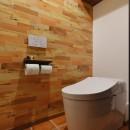 M邸_二人のためのまったりヴィラの写真 トイレ
