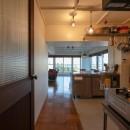 家なかレストランの写真 LDK