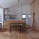 森本敦志建築設計事務所の住宅事例「南あわじの家」