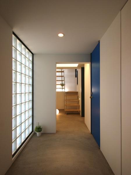 建築家:井東 力「祖師谷の家」