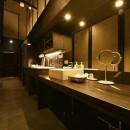 「藏や」聚楽第 (町家旅館)の写真 洗面・キッチン