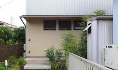 埼玉県北鴻巣の家