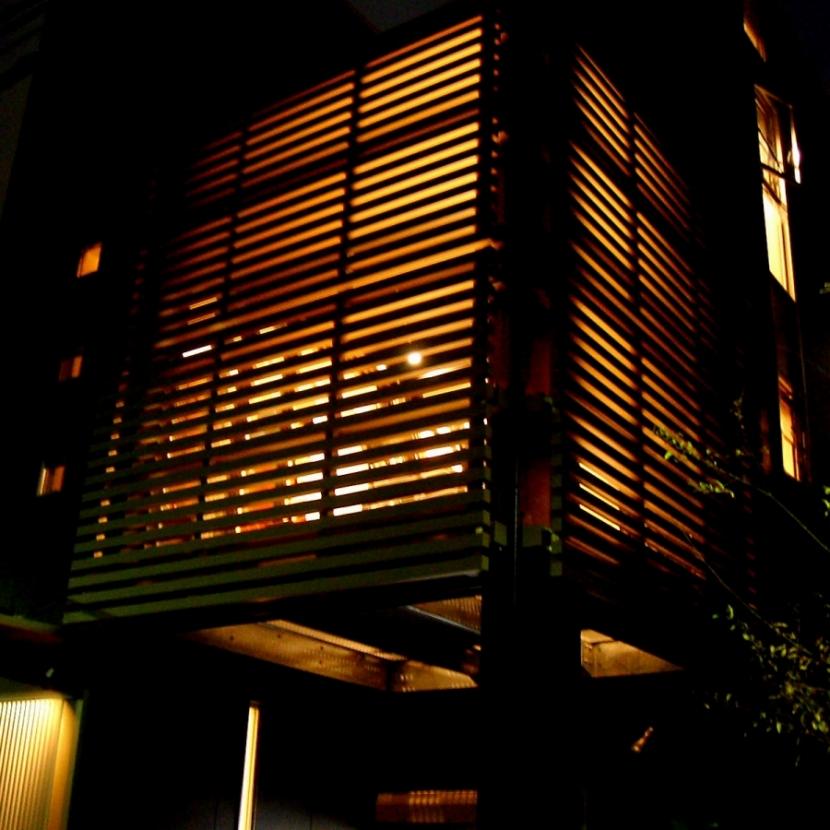 建築家:石井 保「S House」