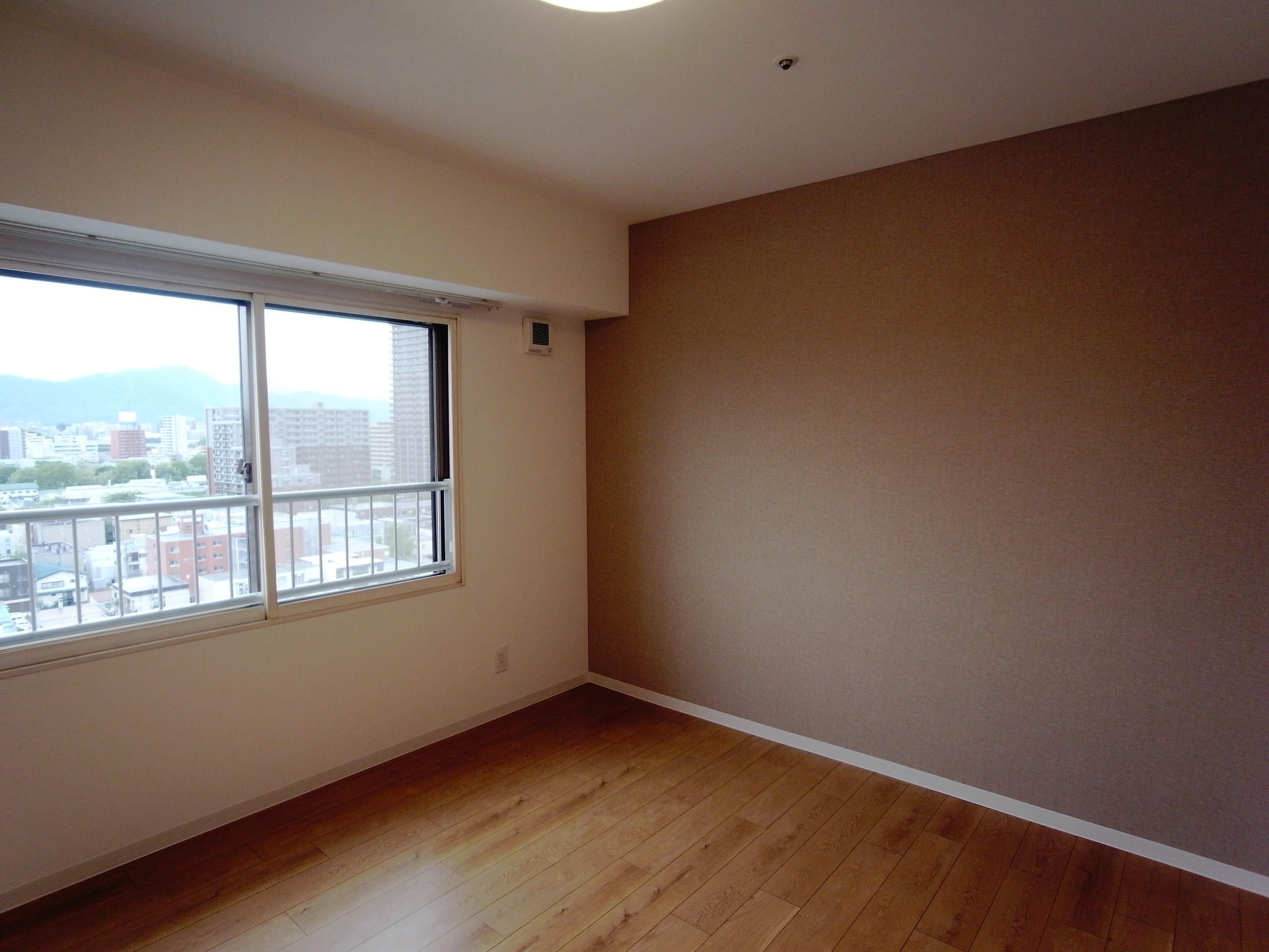 ベッドルーム事例:洋室(コスパが光る!可愛い好立地再販物件)