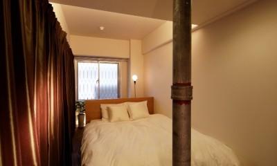 平屋の居心地をマンションリノベーションで (つくりすぎずにつくっていける、家族の成長にあわせた空間設計)