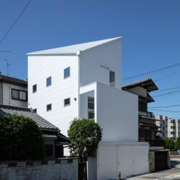 長居東の住宅 / House in Nagai-higashi