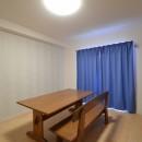 明るく過ごせる終の棲家の写真 主寝室