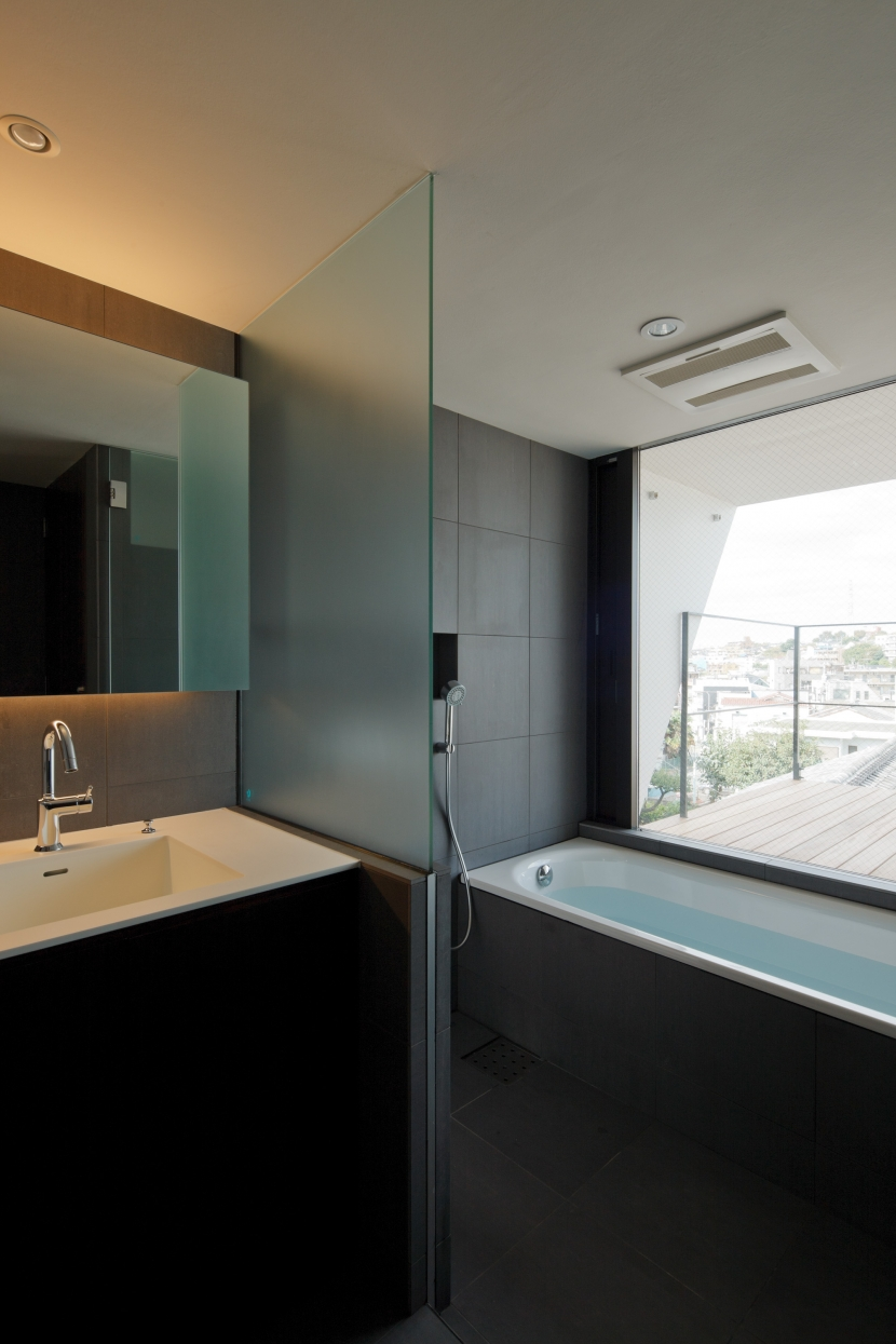 VISTAの写真 浴室・洗面室