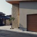 大津の住宅の写真 外観
