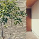 大津の住宅の写真 外観 / 玄関ポーチ