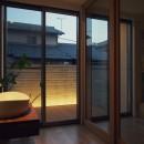 大津の住宅の写真 フリースペース