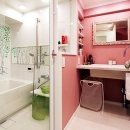 LAVATORY(BATHROOM)