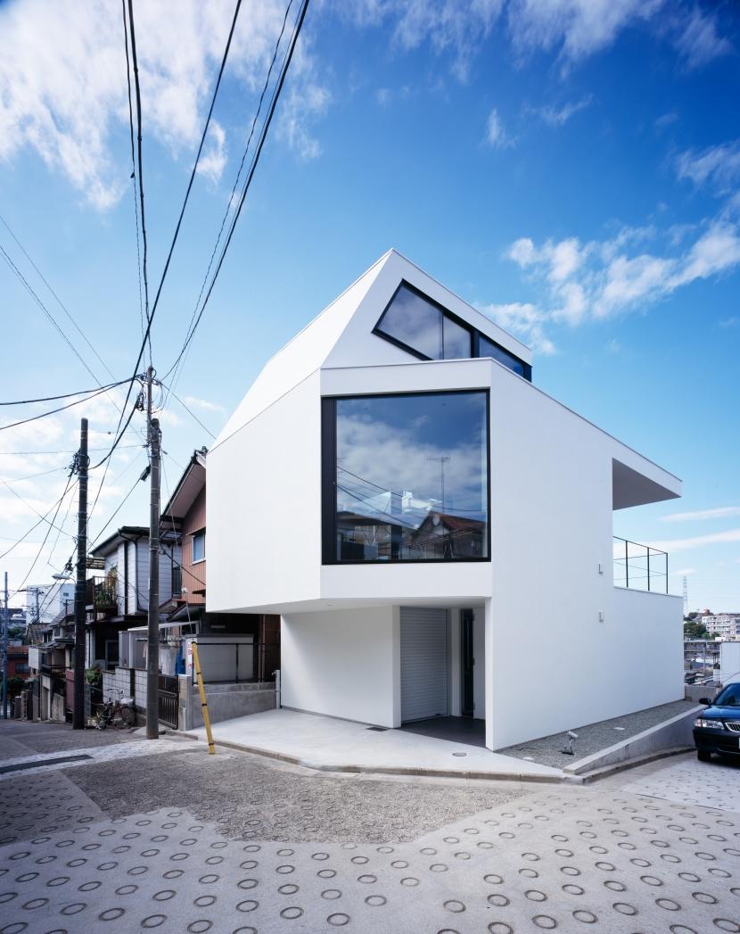 建築家:黒崎敏「VISTA」