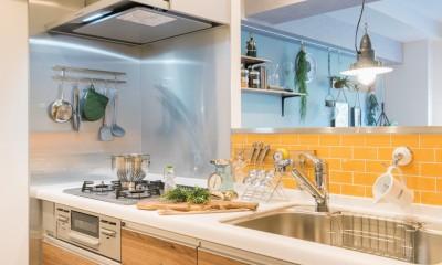 MyRENO JOINT WORK WITH DULTON (飲食店も御用達のデザイン性のあるキッチンツールで毎日を便利に愉しく。)