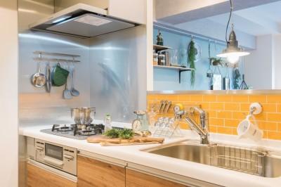 飲食店も御用達のデザイン性のあるキッチンツールで毎日を便利に愉しく。 (MyRENO JOINT WORK WITH DULTON)