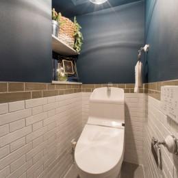 MyRENO JOINT WORK WITH DULTON (トイレでさえ長居したくなるようなお気に入り空間。)