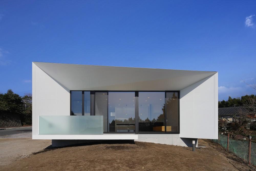霧島の住宅 (外観2)