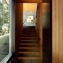 ブリリアントⅢの写真 階段