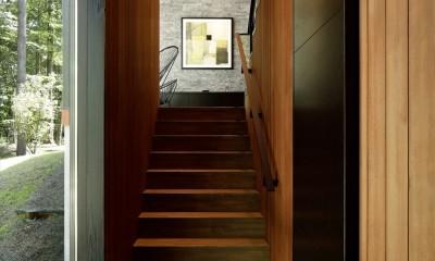 ブリリアントⅢ (階段)