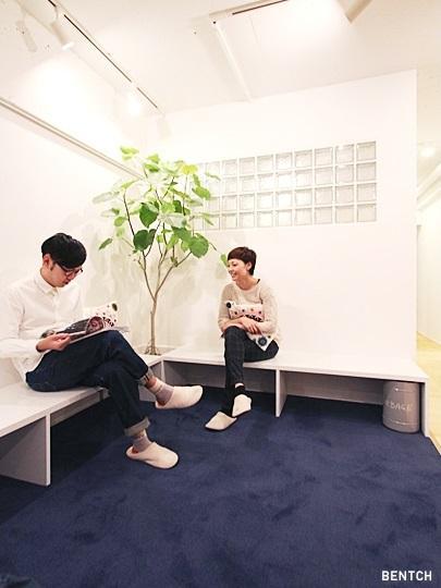 リフォーム・リノベーション会社:nu(エヌ・ユー)リノベーション「凹凸の集い」