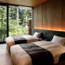 ブリリアントⅢの写真 寝室