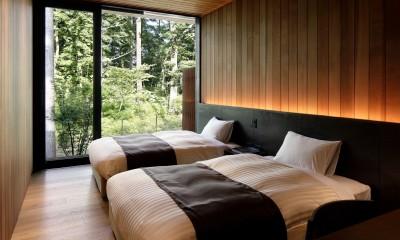 ブリリアントⅢ (寝室)