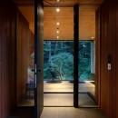 ブリリアントⅢの写真 玄関