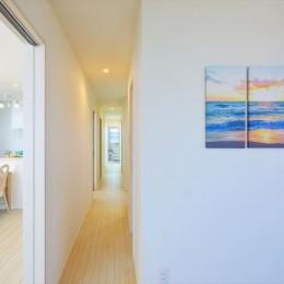 Ocean front House(オーシャン フロント ハウス)海を見て暮らす家