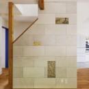T邸_Maison du Muséeの写真 化石のコレクション