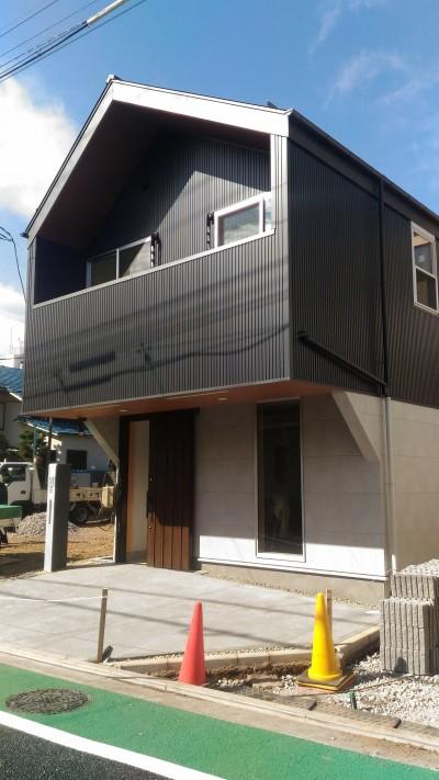 Nk-House (外観)