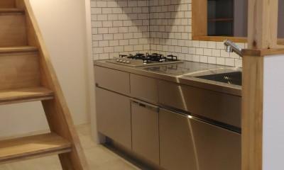 Nk-House (キッチン)