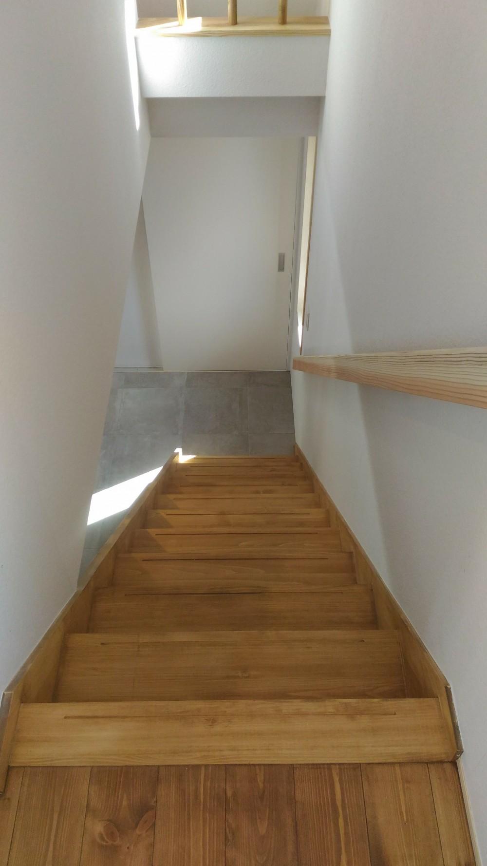 Nk-House (階段)