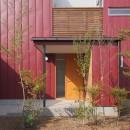 赤の家・RED HOUSEの写真 外観1