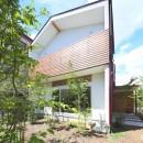 赤の家・RED HOUSEの写真 外観4