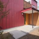 赤の家・RED HOUSEの写真 外観6